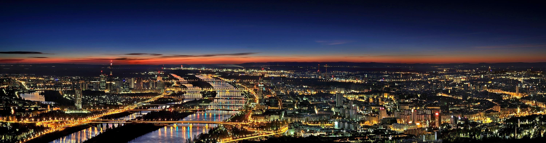 Skyline - vienna-2997032