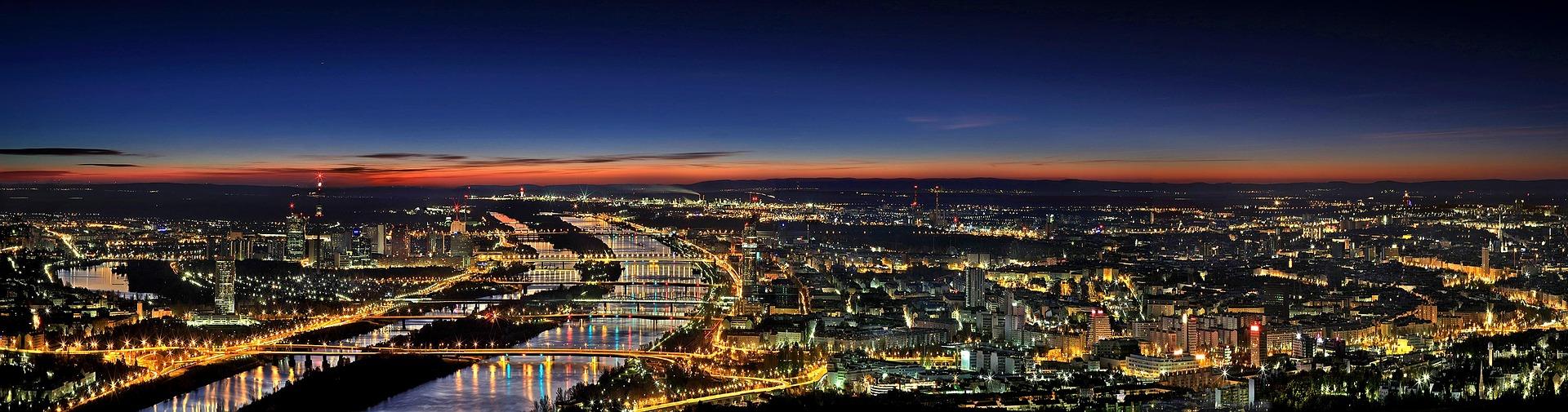 Skyline - vienna-2997032_1920