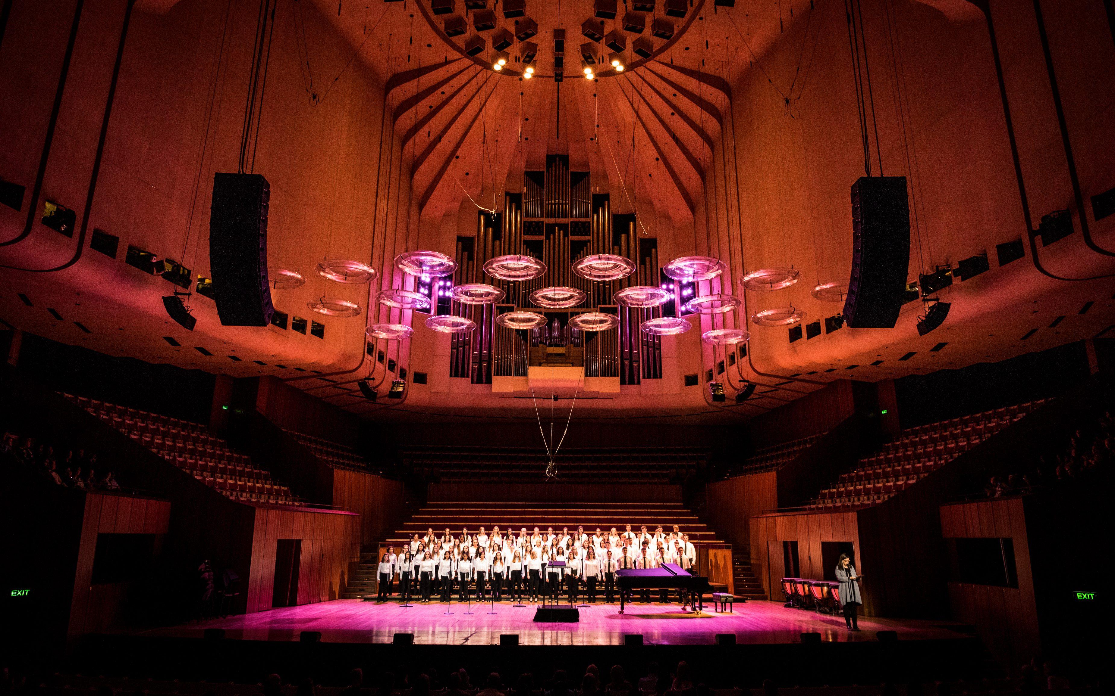 Sydney Opera House Choir
